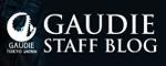 GAUDIEスタッフブログ