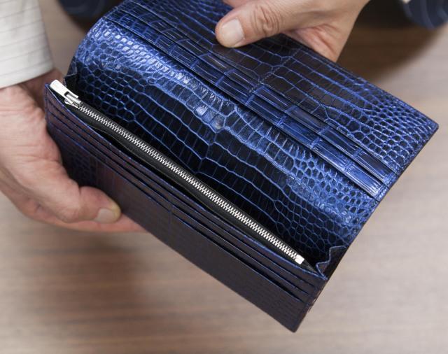 財布オプション/小銭入れ付き